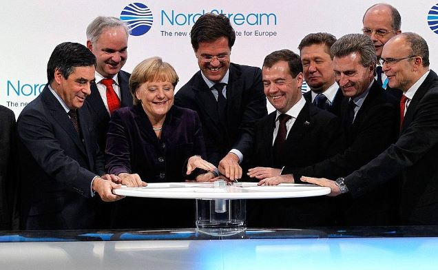 Vers de nouvelles sanctions contre Nord Stream 2 ?