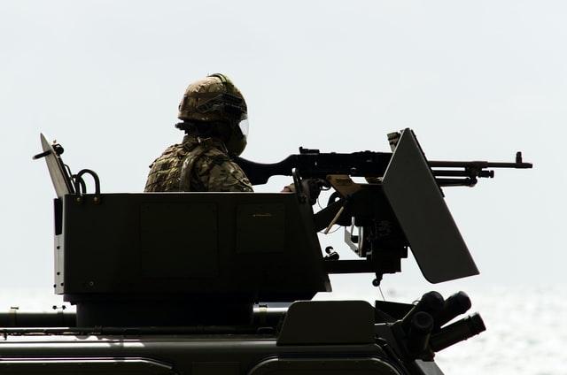 La Défense britannique fait un point sur sa chaîne d'approvisionnement
